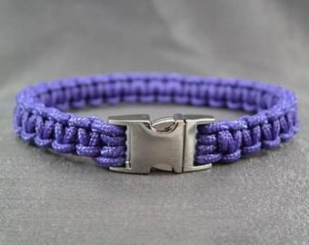 Custom #325 Paracord Dog Collar