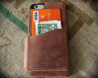 iPhone 6 Case Wallet Phone Case iPhone 6s Case iPhone 6 Plus Case iPhone 6s Plus Case iPhone 6 Wallet Case husband gift