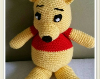 WINNIE the Pooh by Disney