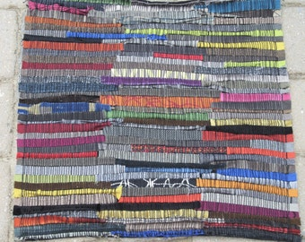 Decorative Hand Woven Pillows