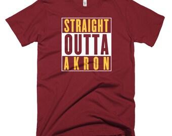 Compton T Shirt, Nwa, Nwa T Shirt, Men Urban Clothing, Urban Tees, Urban T Shirt, Outta T Shirt, Akron T Shirt, Custom T Shirt, Hip Hop
