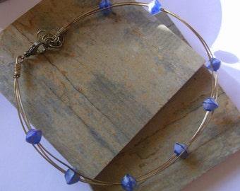 1990s Choker Style Necklace