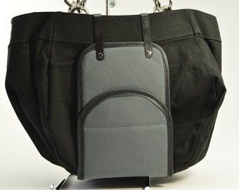 New!! For Miche® !  The Sidekick System, A Holster Carrier Designed Specifically for Miche Bags.