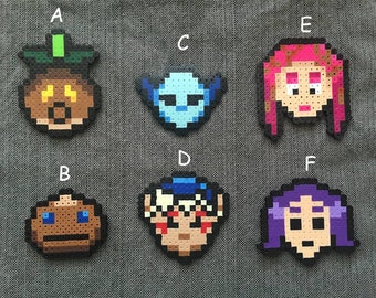The Legend of Zelda: Majora's Mask Masks