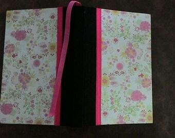 Pink Garden Journal