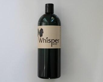 Whisper Whip Hair Hydration