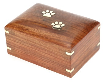 Pet Cremation Ashes Urn Elstree