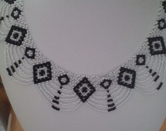 "Necklace ""Ambrosia"""
