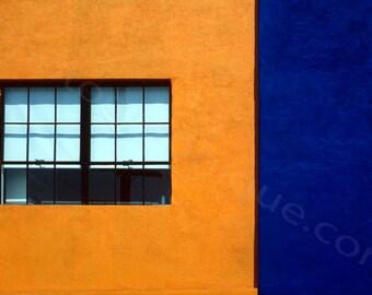 Los Angeles Colors.