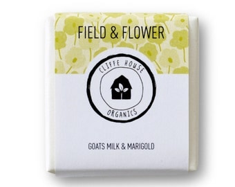 Field & Flower Natural Soap