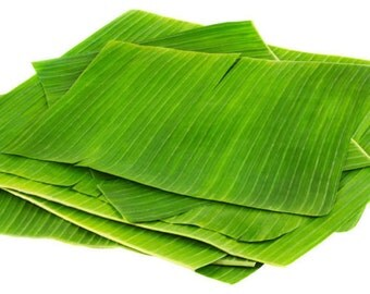 Fresh Banana leaf 500g