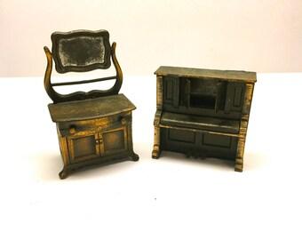 Durham industries etsy for Y j furniture durham nc