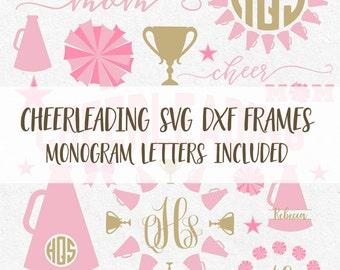 Cheerleading svg, cheerleader Svg, Cheer Svg, cheer svg files, Cheer Mom Svg, huge svg bundle, megaphone svg, pom pom svg,