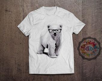 Ursus Maritimus T-shirt
