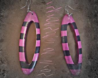 Boldly Pink