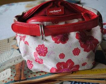 Cacharel cotton  bag