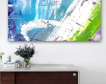 Art, abstract painting, painting, painting acrylic, wall decor, wall hangings. POPULAIR