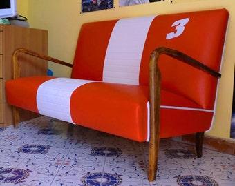 Divanetto Vintage anni 60 / Small sofa vintage 60s