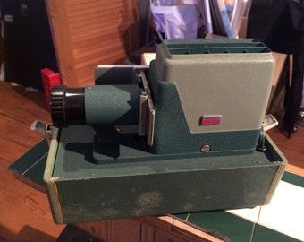 Argus 300 slide projector