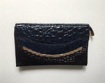 Leather Purse, Women messenger bags, women Clutches, Pu Material Clutch Bag, Evening Bag, Evening Purse, Clutch purse, coin purse, handbag.