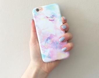 Pastel Dream Hard Plastic Phone Case