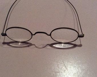 Magnifying Granny Glasses