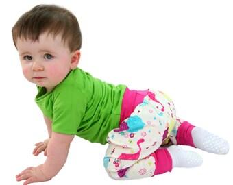 Dinosaur Love Baby Trousers