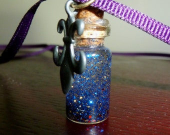 Royal Jar Necklace