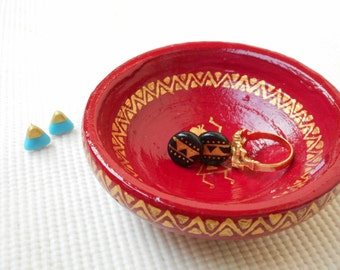 Ring Dish, Ring bowl