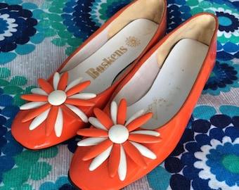 Original mod/60's Buskens shoes