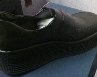 Alberto fermani shoes green