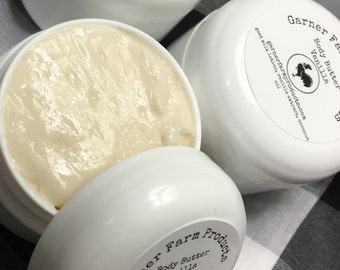 Body Butter Goat Milk Lotion Body Butter Goats Milk Body Butter