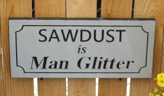 Garage Signs For Men : Funny wooden sign for man cave fathers day grandpa garage