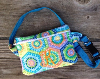 Not Your Granny's Fanny Pack