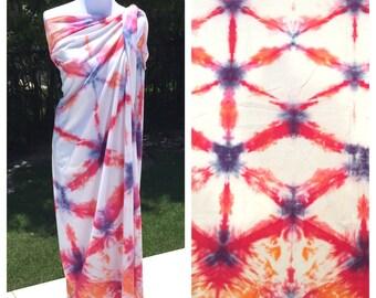 Eternal Flame Sarong/Wrap