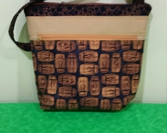 Small Quilted Purse