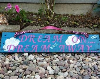 Dream on Dream Away