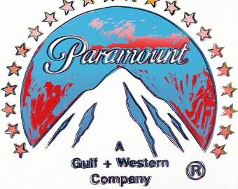 Andy Warhol - Paramaunt