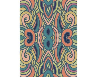 Menagerie Beach Towel