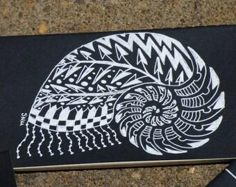 Nautilus Pocket Travel Notebook
