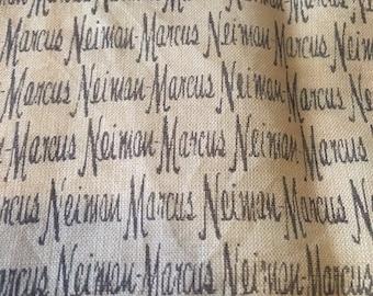 Vintage Neiman Marcus Handkerchief