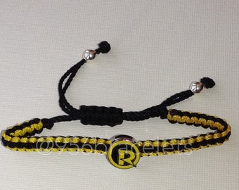Robin bracelet