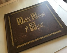 The Once Upon A Time Book