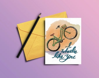 Quippy Correspondence, Greeting Cards With Sass