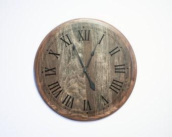 ReedMade Clocks - Limited Edition #11
