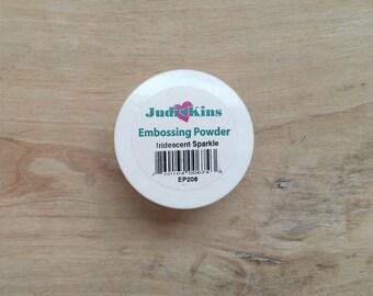 Judkins embossing powder