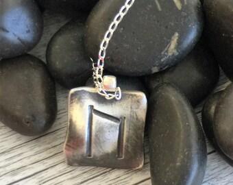 Norse Viking Rune -  URUZ