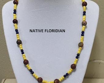 Native Floridian
