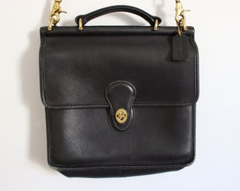 12 hour sale! Vintage Coach Handbag usually 98