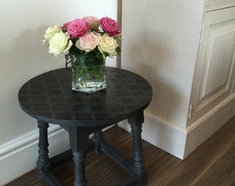 Beautiful little table
